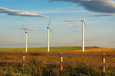 Prairie Wind 2 Poster