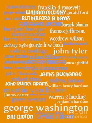 Presidents Of The United States 20130625p168 Poster