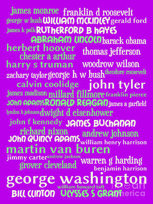 Presidents Of The United States 20130625p60 Poster