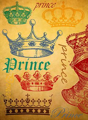 Prince 1 Poster