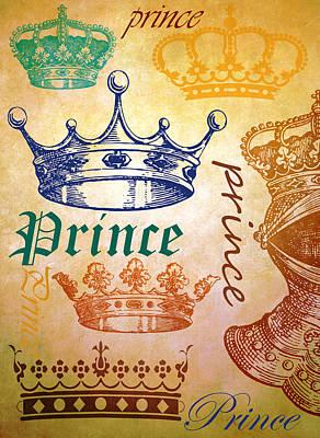 Prince 2 Poster