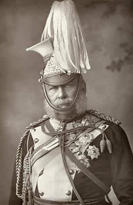 Prince George (1819-1904) Poster