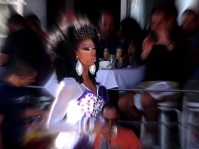 Priscilla Queen Of Miami  Poster