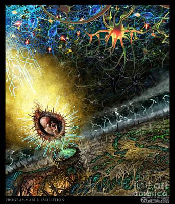 Programmable Evolution  Poster