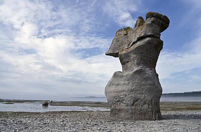Proud Rock Poster by Arkady Kunysz