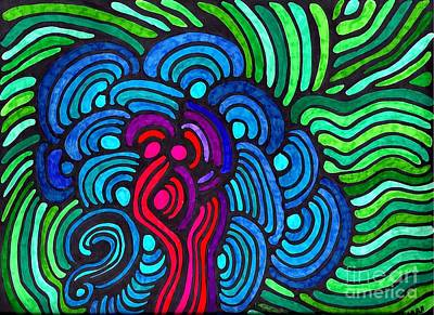 Psychedelia 5 Poster