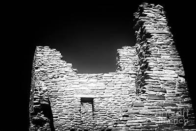 Pueblo Poster by John Rizzuto