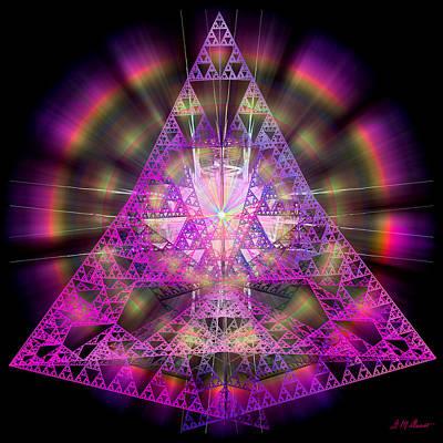 Pyramidian Poster