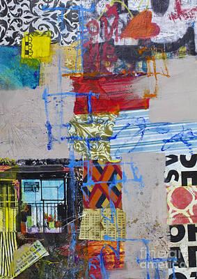 Quater After Clockwork Poster