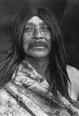 Quilcene Man, 1912 Poster by Granger