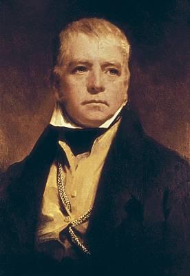 Raeburn, Sir Henry 1756-1823. Sir Poster by Everett