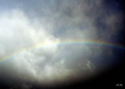 Rainbow II Poster