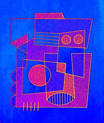 Raku.22. Trinket.2001 Poster