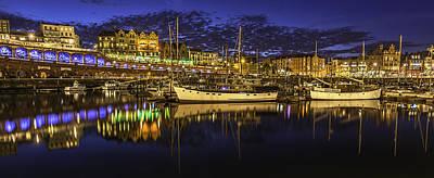 Ramsgate Marina Poster