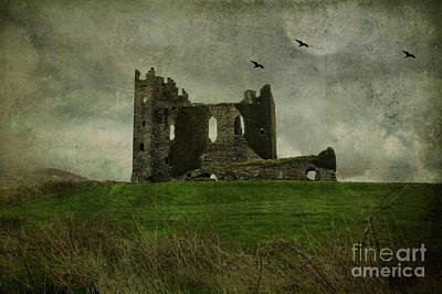 Raven's Castle Poster