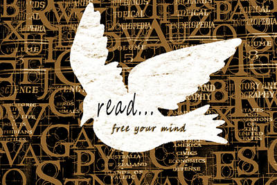 Read Free Your Mind Camel Poster