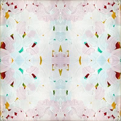 Recombinant Mandala 1 Poster