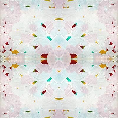Recombinant Mandala 2 Poster