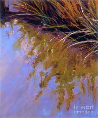 Reeds - No. 1 Poster