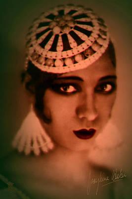 Remembering Josephine Baker Poster