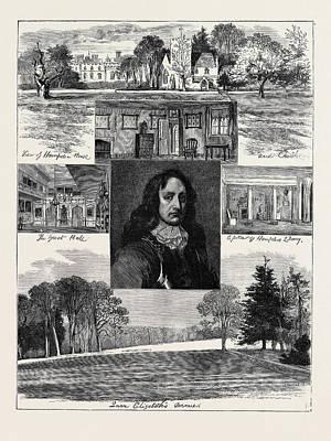 Reminiscences Of John Hampden Poster