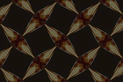 Repeating Patterns 2 Poster