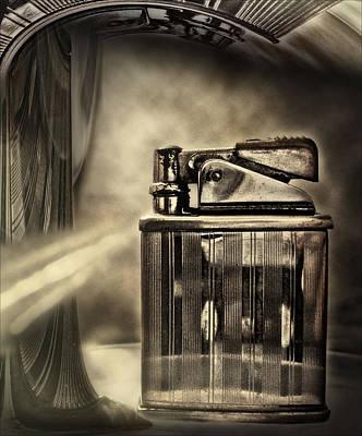 Retro Deco Poster