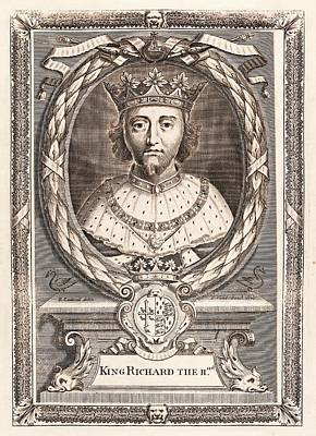 Richard II Poster by Middle Temple Library