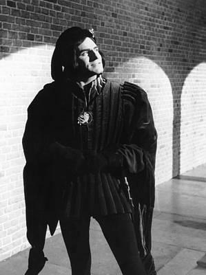 Richard IIi, Laurence Olivier, 1955 Poster