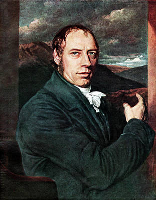 Richard Trevithick Poster by Cci Archives
