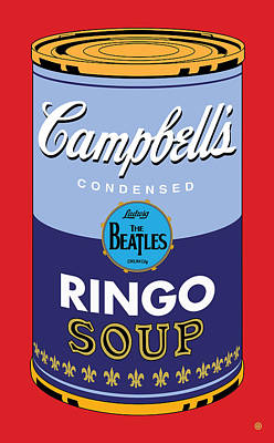 Ringo Poster