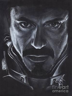 Robert Downey Jr.  Poster