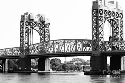 Robert F. Kennedy Bridge Poster by Robert Yaeger