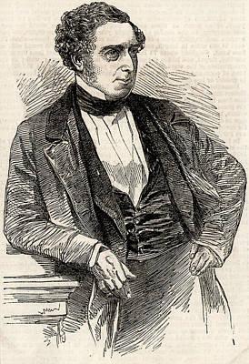 Robert Stephenson Poster