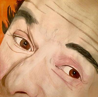 Roberto Benigni Poster