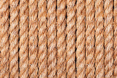 Rope Symmetry Poster