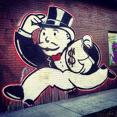 Run Me Monopoly! #monopoly #games Poster