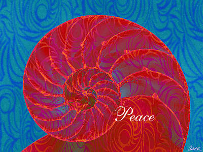 Sacred Place - Print Poster