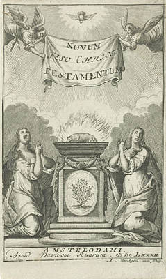 Sacrificial Lamb, Aernout Nagtegaal Poster