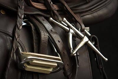 Saddle 2 Poster