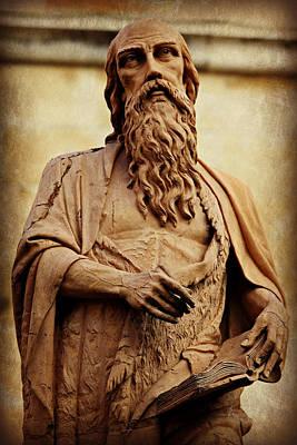 Saint Jerome Poster