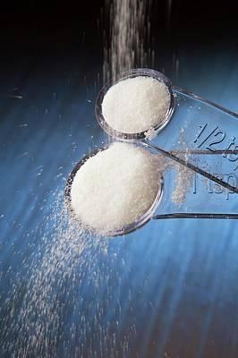 Salt Intake Poster