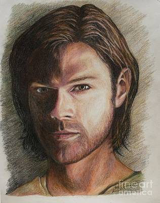 Sam Winchester Poster