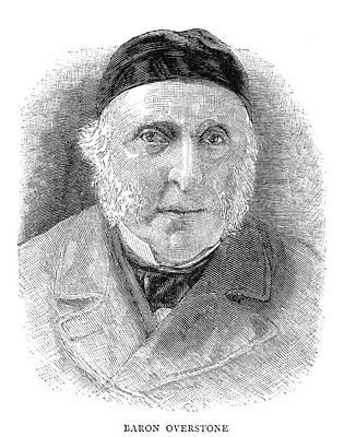 Samuel Jones Loyd (1796-1883) Poster by Granger