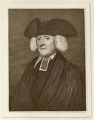 Samuel Pegge Poster