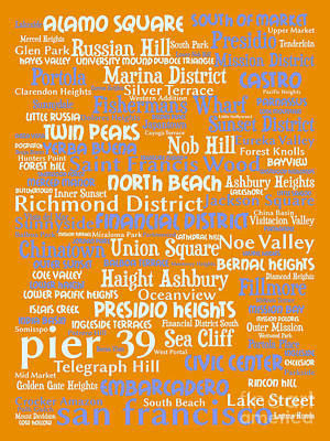 San Francisco 20130710p168 Poster