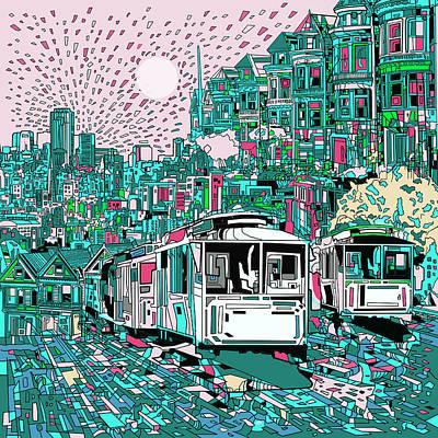 San Francisco Dream Poster