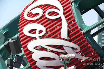 San Francisco Giants Baseball Ballpark Fan Lot Giant Bottle 5d28239 Poster by Wingsdomain Art and Photography