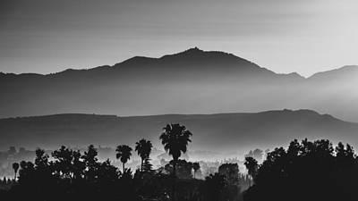 San Jose California Poster by Ron Williams