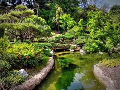 San Marino - Huntington Botanical Gardens 004 Poster